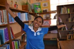Roxana, técnica de BiblioWorks