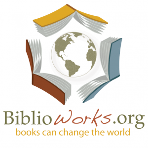 Books can change the world