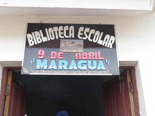Biblioteca Escolor